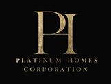 Platinum Homes Logo